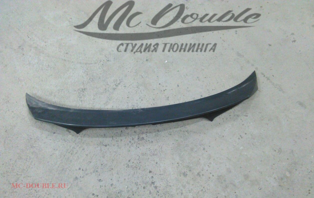 Спойлер багажника Artisan Lexus NX