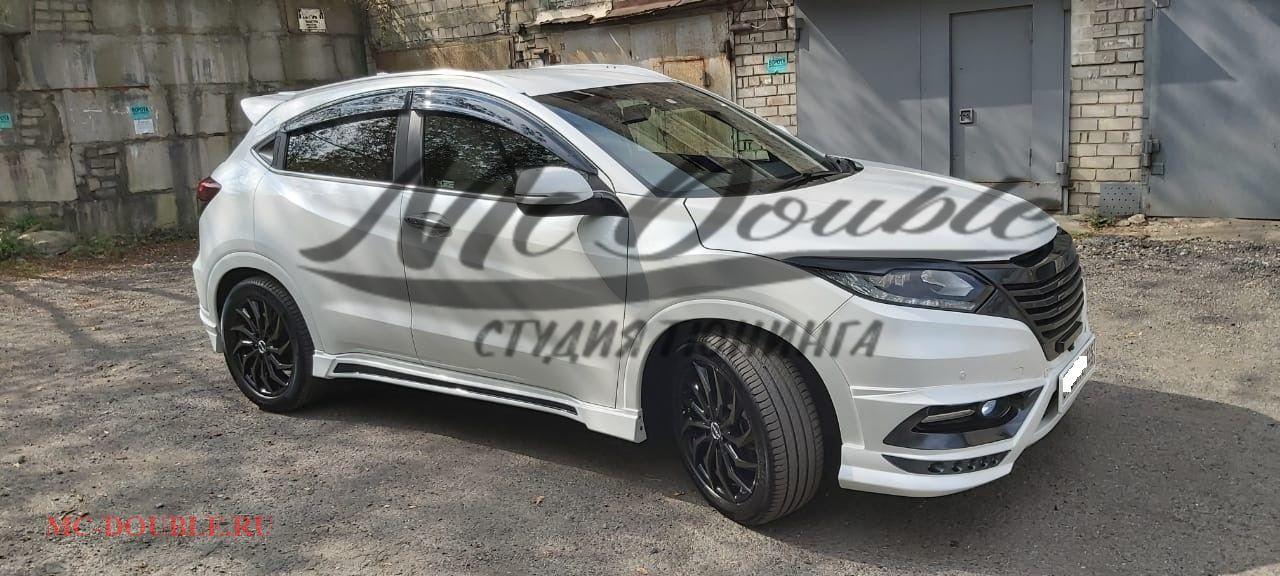 Тюнинг Mzpeed Honda Vezel