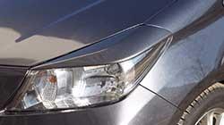 Тюнинг Toyota Vitz