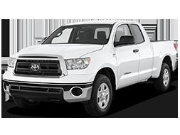 Тюнинг Toyota Tundra
