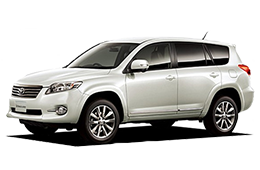 Тюнинг Toyota Vanguard