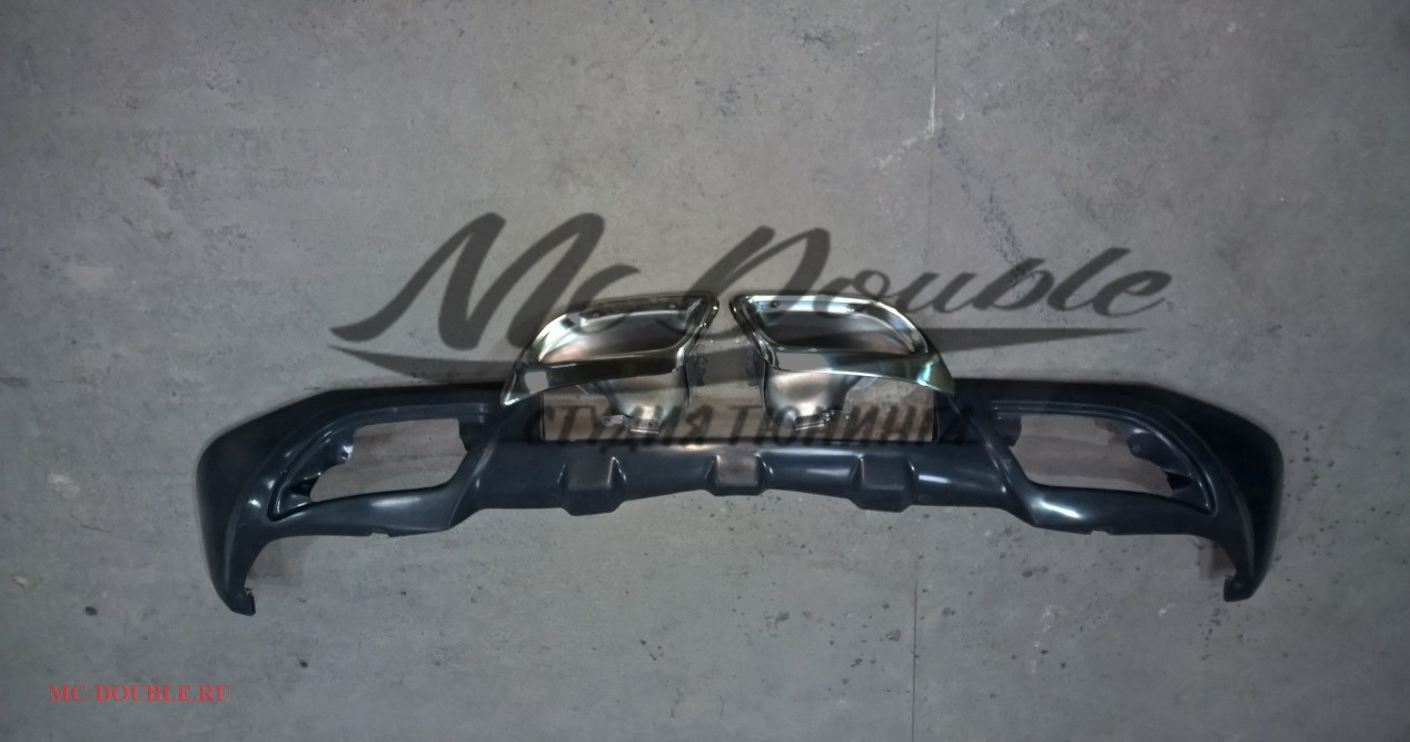 Тюнинг GX 460