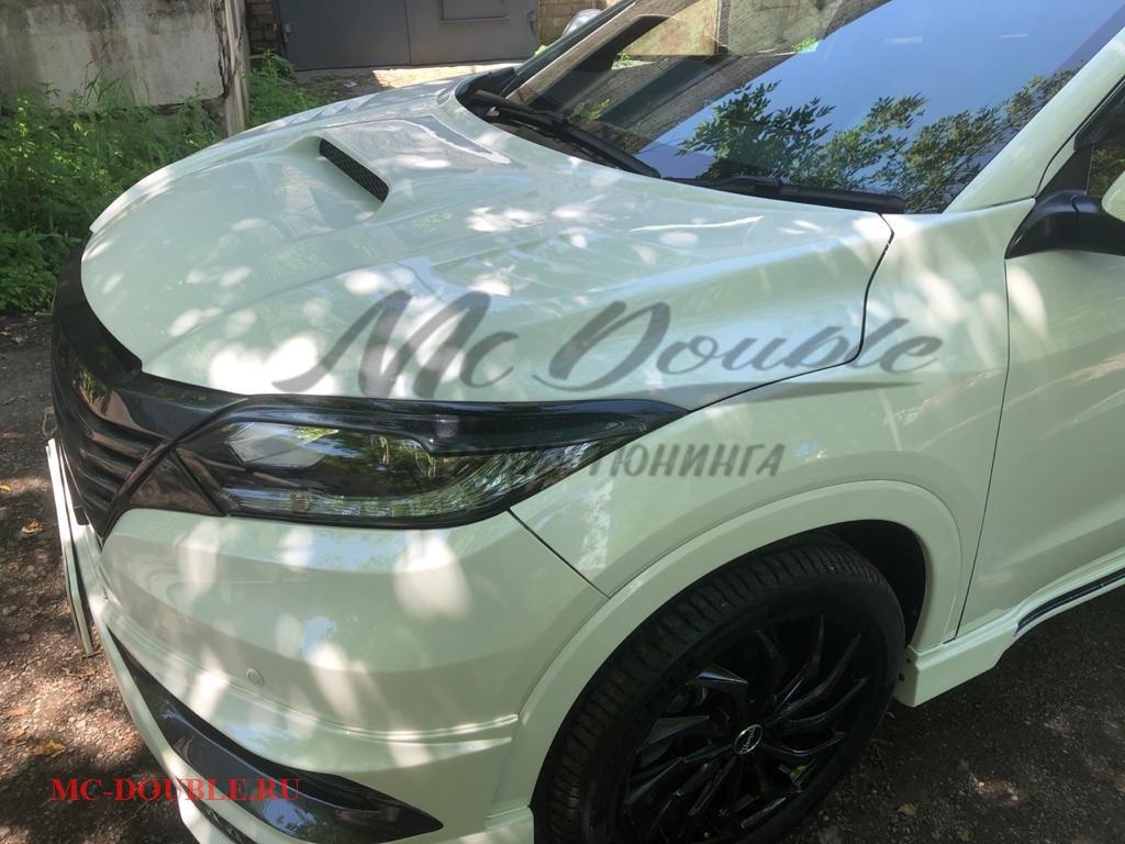 Тюнинг Honda Vezel